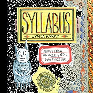 Syllabus: Notes From an Accidental Professor