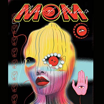 M.O.M.: Mother of Madness