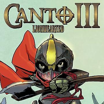 Canto III: Lionhearted