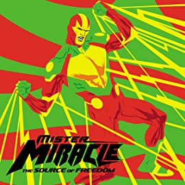 Mister Miracle (2021)