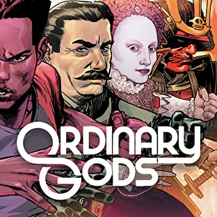 Ordinary Gods