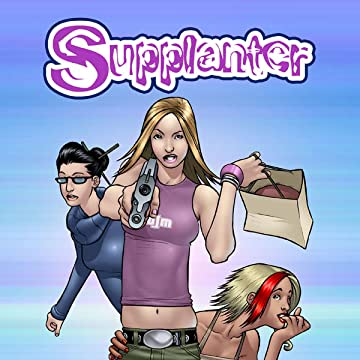 Supplanter