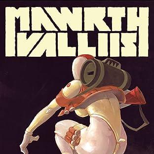Mawrth Valliis