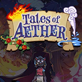 Tales of Aether: Future Imperfect