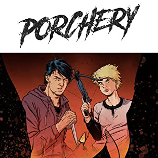 Porchery