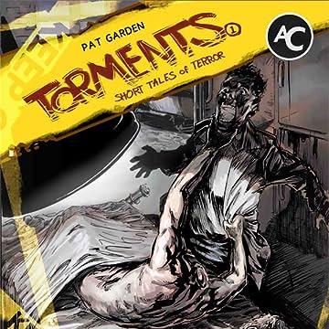 Torments - Short Tales of Terror: 1