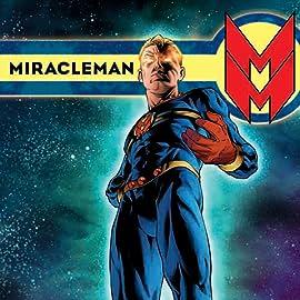 Miracleman: Parental Advisory Edition
