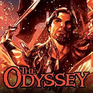 Marvel Illustrated: The Odyssey (2008-2009)