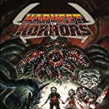 Harvest of Horror (Caliber)