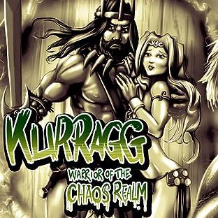 Kurragg - Warrior of the Chaos Realm