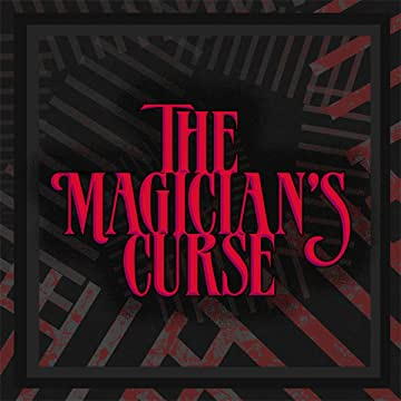 The Magican's Curse: 1