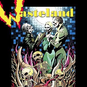Wasteland (1987-1989)