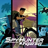 Spy Hunter & Paper Boy (2021-)