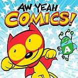 Aw Yeah Comics!