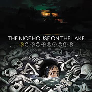 The Nice House on the Lake (2021-)
