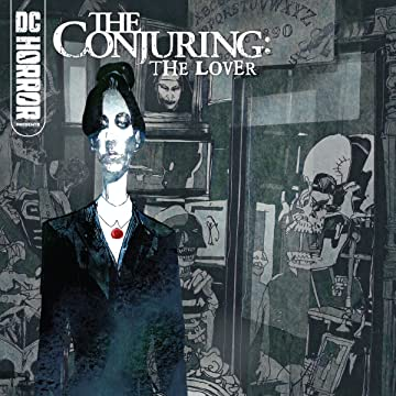 DC Horror Presents: The Conjuring: The Lover (2021-)
