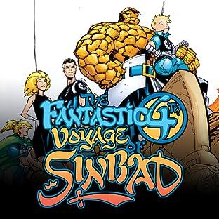 Fantastic 4th Voyage of Sinbad