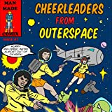 Cheerleaders from Outerspace: Kidnapped