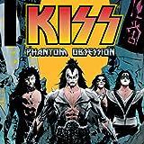 KISS: Phantom Obsession