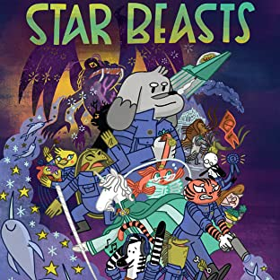 Star Beasts