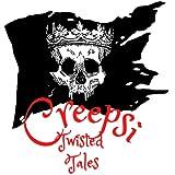 Creepsi Twisted Tales