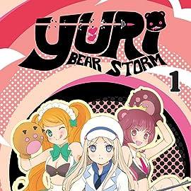Yuri Bear Storm
