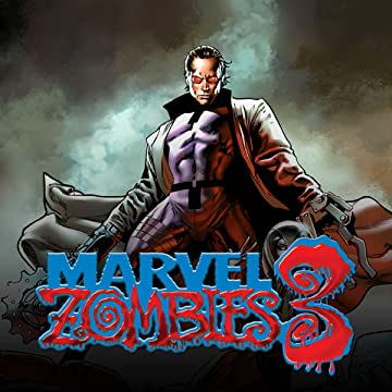 Marvel Zombies 3