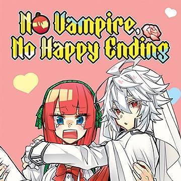 No Vampire, No Happy Ending