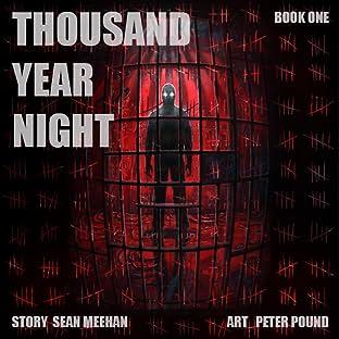Thousand Year Night: Book One