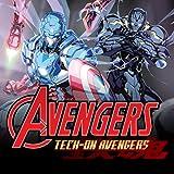 Avengers: Tech-On (2021-)
