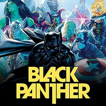 Black Panther (2021-)