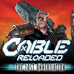 Cable: Reloaded