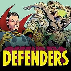 Defenders (2021)