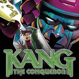 Kang The Conqueror (2021)