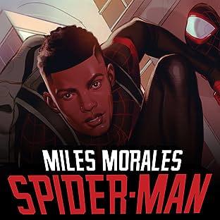 Miles Morales: Marvel Tales