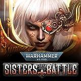 Warhammer 40,000: Sisters Of Battle (2021)