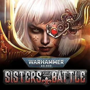 Warhammer 40,000: Sisters Of Battle