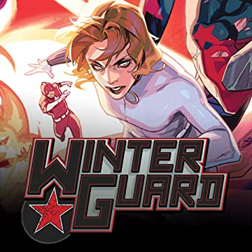 Winter Guard (2021)