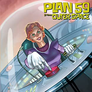 Plan 59 from Outer Space, Vol. 1