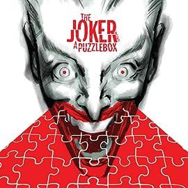 The Joker Presents: A Puzzlebox (2021-)