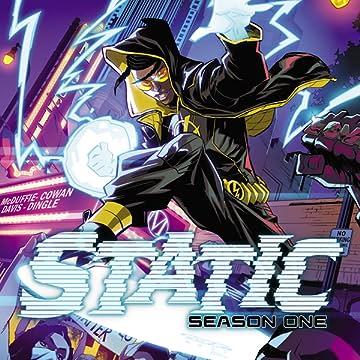 Static (2021-)