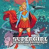 Supergirl: Woman of Tomorrow (2021-)