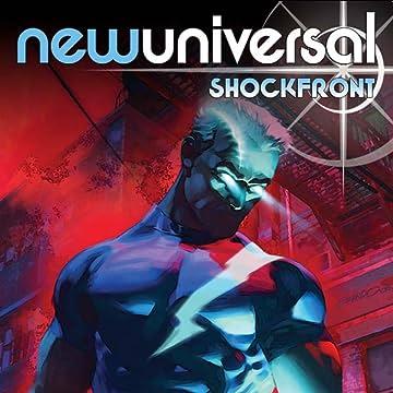 Newuniversal: Shockfront (2008)