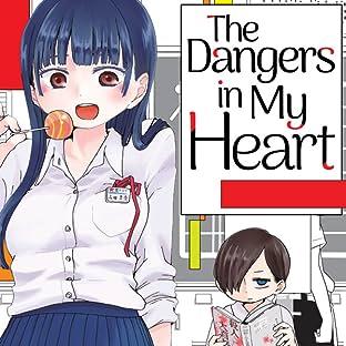 The Dangers in My Heart