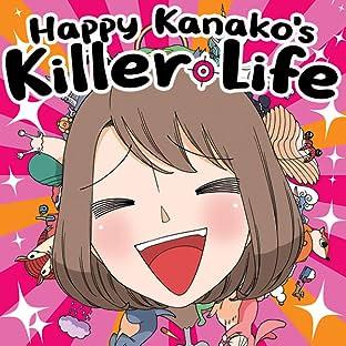 Happy Kanako's Killer