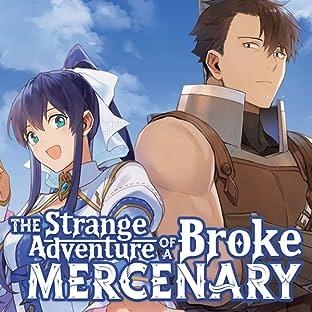 The Strange Adventure of a Broke Mercenary