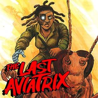The Last Aviatrix, Vol. 1