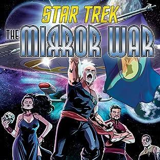 Star Trek: The Mirror War (2021-)
