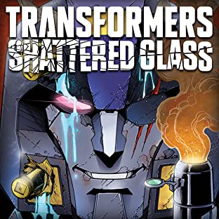Transformers: Shattered Glass (2019-)