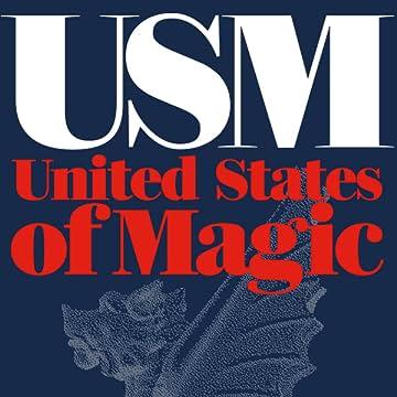 United States of Magic: Grand Theft Global
